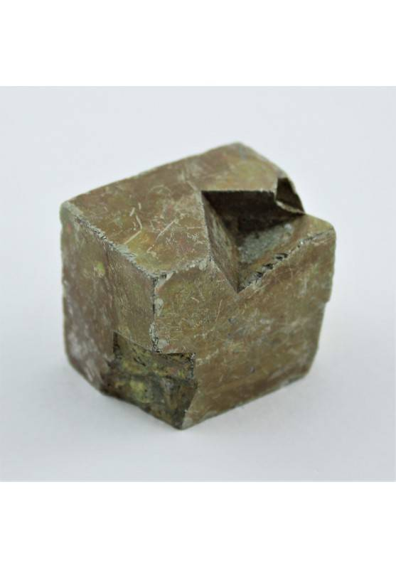Minerals Cubic Pyrite Rough Crystal Healing Specimen Home decor High Quality A+-1