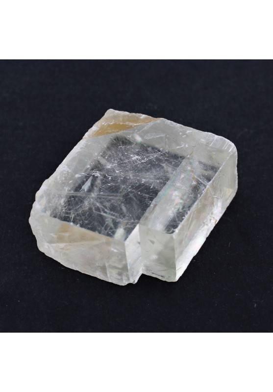 Minerales Calcita Optica Espato D'Islandia Puro Transparente Alta Calidad Zen A+-1
