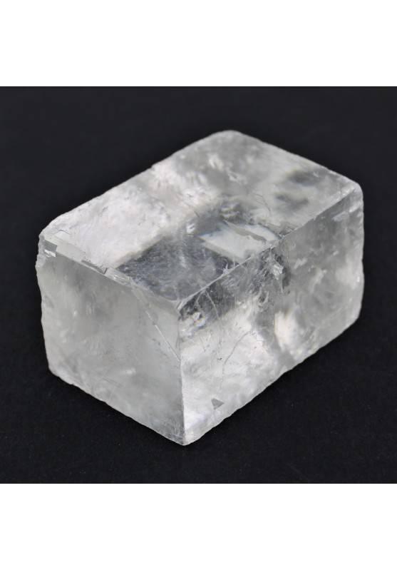 MINERALS * Good Optical Calcite Iceland Spar EXTRA Quality 53gr Specimen-2