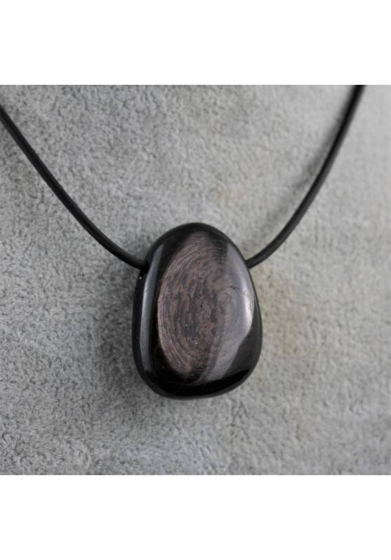 Pendant ASTROPHYLLITE Tumbled MINERALS Stone Crystal Healing Chakra Reiki Zen-1