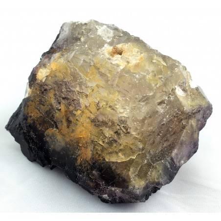 MINERALS Wonderful Specimen of Purple Fluorite del MEXICO Specimen Chakra A+-4