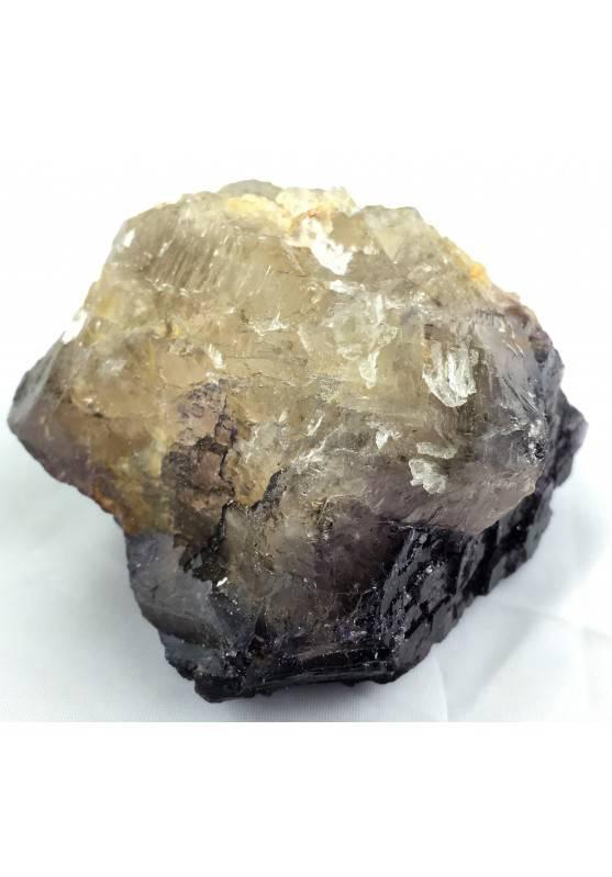 MINERALS Wonderful Specimen of Purple Fluorite del MEXICO Specimen Chakra A+-5