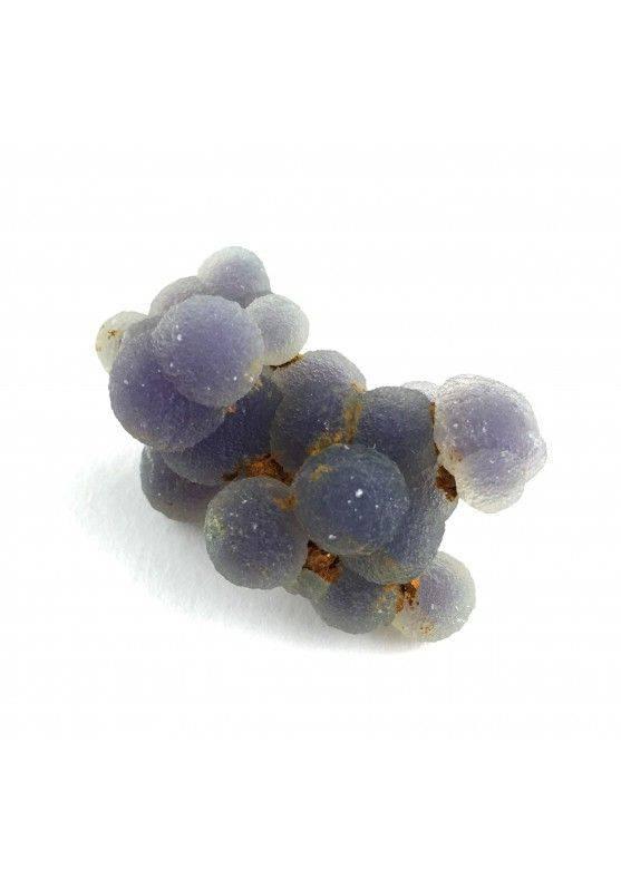 AGATA GRAPPOLO Grape Agate Calcedonio Botroidale Collezione Qualità Extra A+ Zen-1