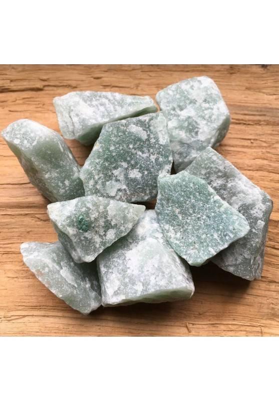 LARGE ROUGH Green AVENTURINE MINERALS Crystal Healing Chakra Reiki A+-1