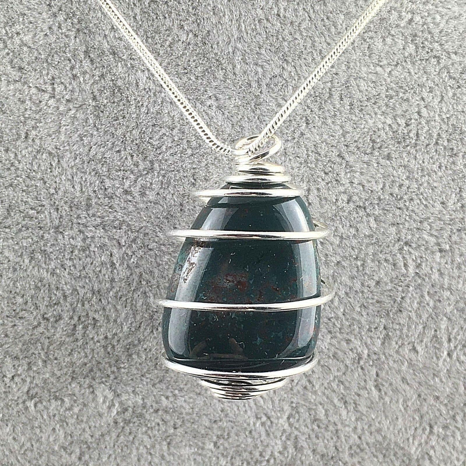 Holistic Gifts Bloodstone Earrings Bloodstone Jewelry Set Handmade Healing Crystal Jewellery Bloodstone Bracelet Aries Jewelry