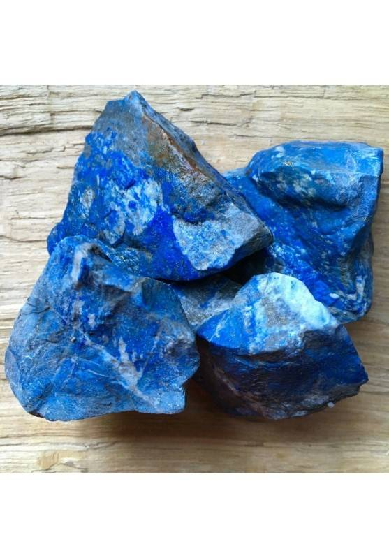 ROUGH Lapis Lazuli from Chile JUMBO MINERALS Crystal Healing Excellent Chakra Reiki A+-1