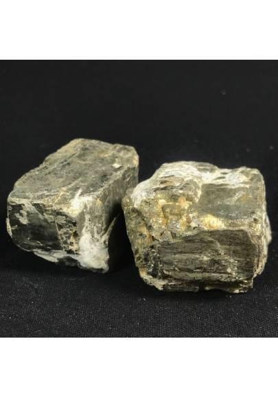 MINERALS * Cubic Pyrite Rough BIG Specimen Chakra Crystal Healing-1