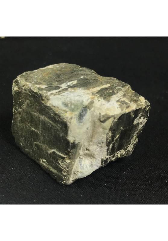 * MINERALI * PIRITE CUBICA GREZZA GRANDE da Collezione Chakra Cristalloterapia-4