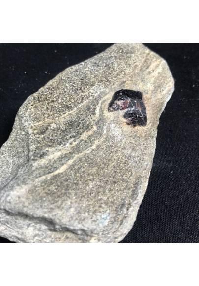MINERALS * GARNET on Matrix Specimen High Quality Zen Crystal Healing-1