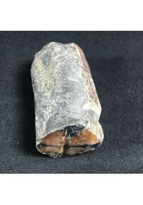 BIG Size CHIASTOLITE Rough Specimen Crystal Healing Chakra Gift Idea Zen A+−3