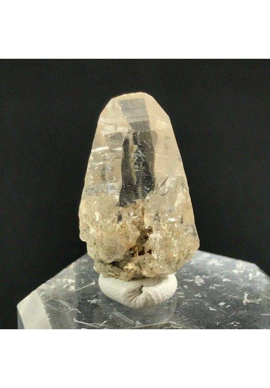 EXTRA Pure Rough KUNZITE Point RARE Piece Crystal MINERALS Crystal Healing Jewels-2