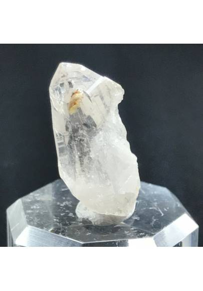 EXTRA Pure Rough KUNZITE Point RARE Piece Crystal MINERALS Crystal Healing 4.6g-1