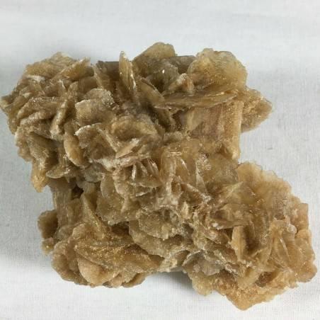 Selenite DESERT ROSE Sand Tunisia Minerals 169g 72x92mm MINERALS Chakra Quality A+-2