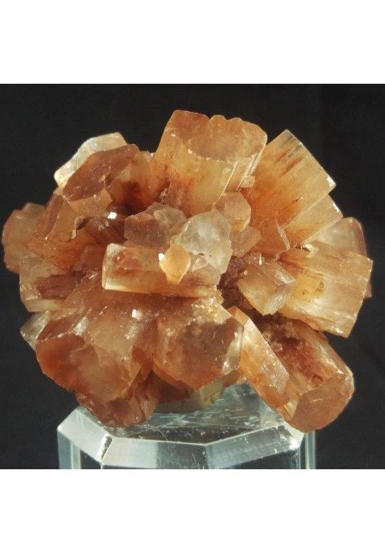 * Minerali * GRANDE Aragonite Grezza 60,1gr Naturale Cristalloterapia Calcite A+-2