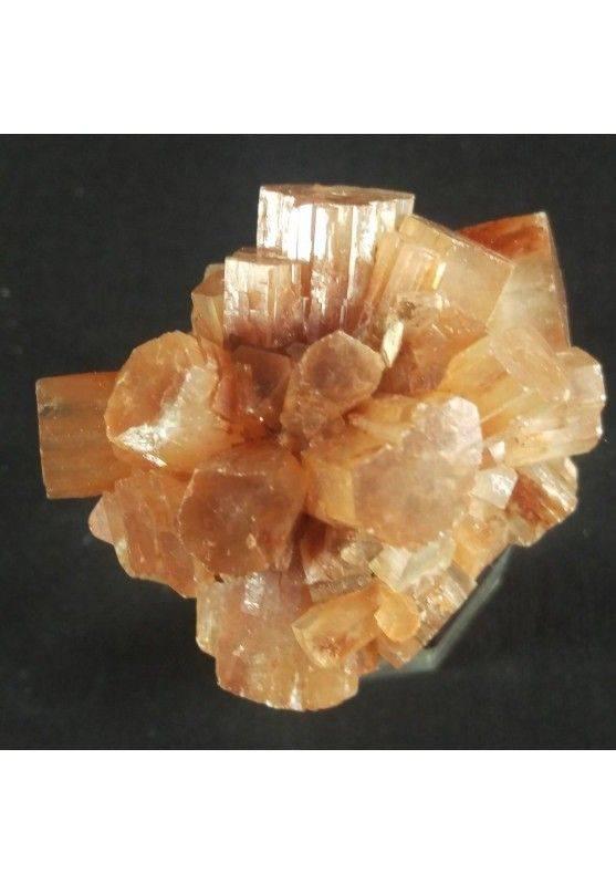 MINERALS * BIG Rough Aragonite 60,1gr Natural Crystal Healing Calcite A+−3