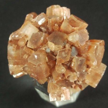 MINERALS * BIG Rough Aragonite 69,2gr Natural Crystal Healing Calcite A+-2