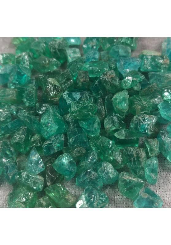 APATITE Grezza NATURALE - 10 Grammi Cristallo Cristalloterapia Chakra Quarzo-1