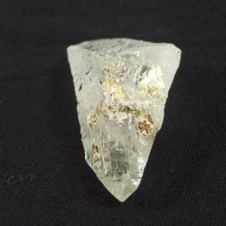 MINERALS * Point Rough in KUNZITE Specimen Crystals Specimen Rare 35x20-1