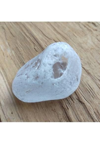 Rose Quartz OVOS Semi Tumbled Egg Tagliato &  Polished Crystal Healing Zen A+-1
